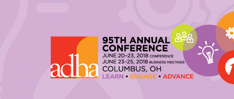 2018 ADHA Annual Conference