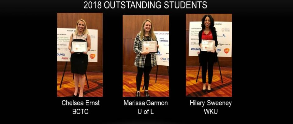 2018 OutStanding Students